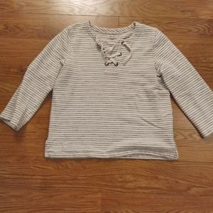 Madewell Cotton Pullover
